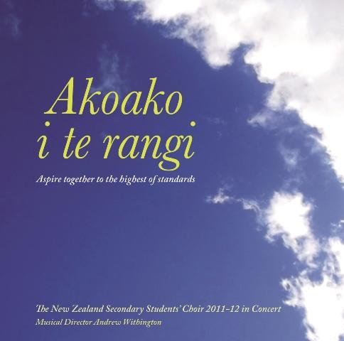 Akoako i te rangi cover for website