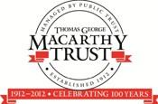 Thomas Macarthy Trust